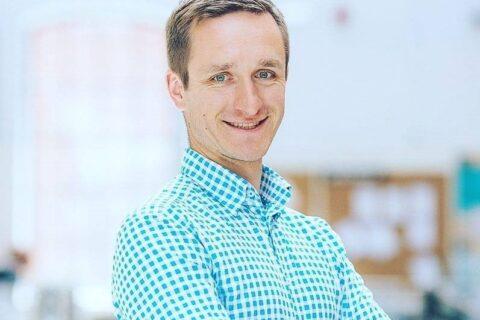 Dr Przemek Chojecki Contentyze