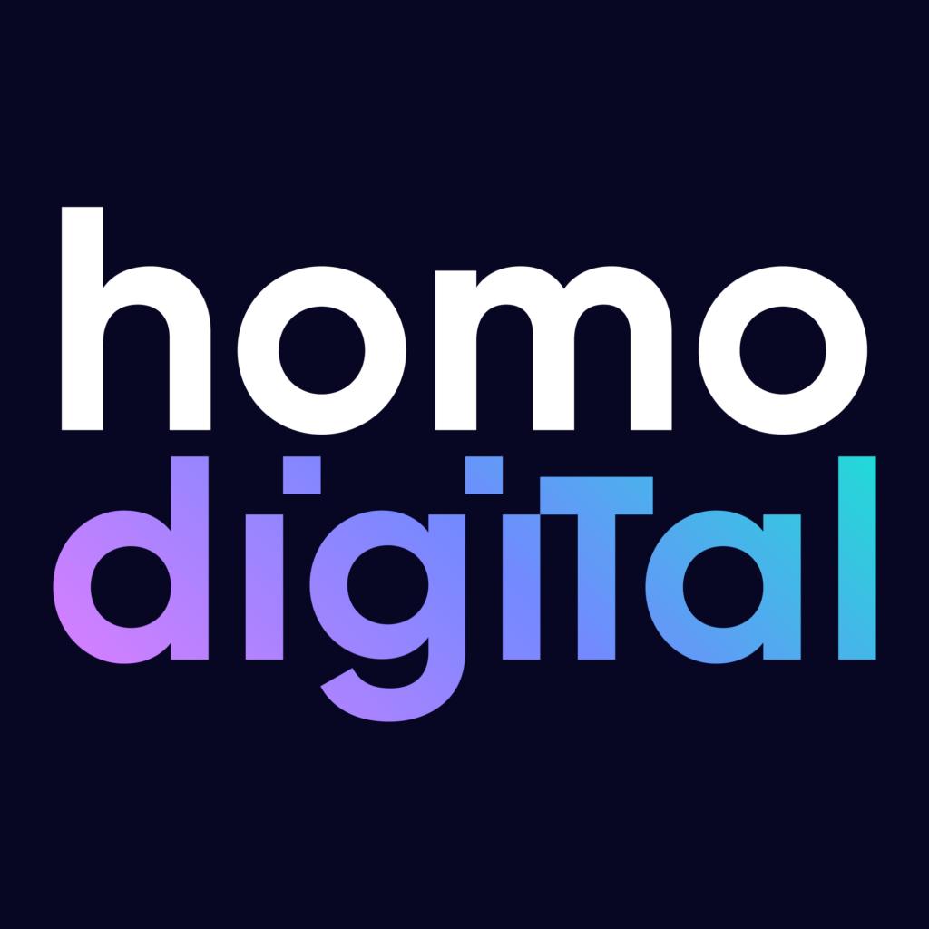Logo Homodigital