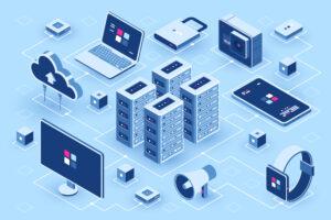 Blockchain – przełomowa technologia w historii świata?