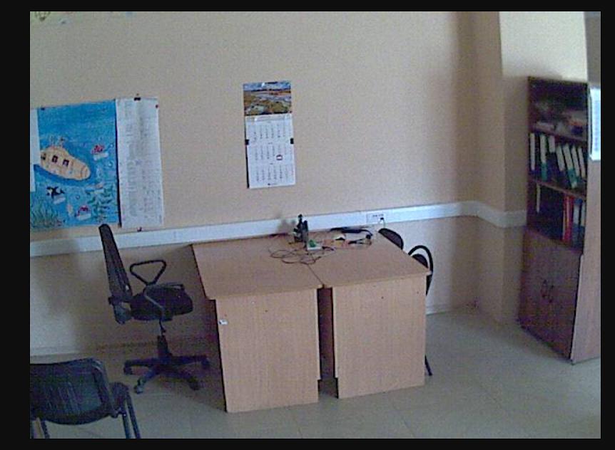 kamery IP hack biuro