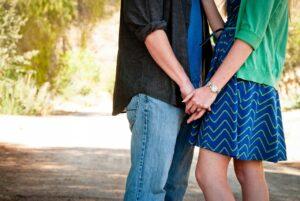 Jak randkować, romansować i zakochać się na amen podczas pandemii?