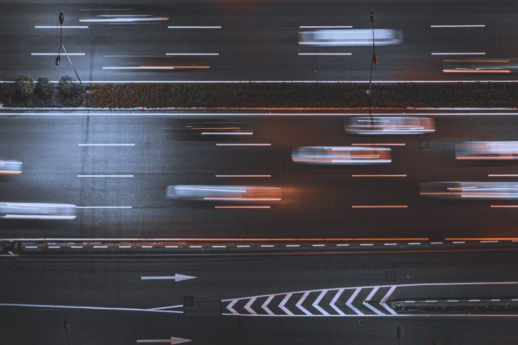 AI autonomous drive