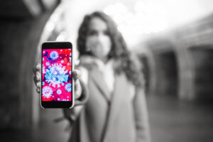 Przełom w walce z Covid-19?  Smartfon rozpozna chorobę na podstawie… kaszlu. Milowy krok dla AI?