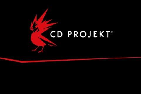 CD Project RED shakowany