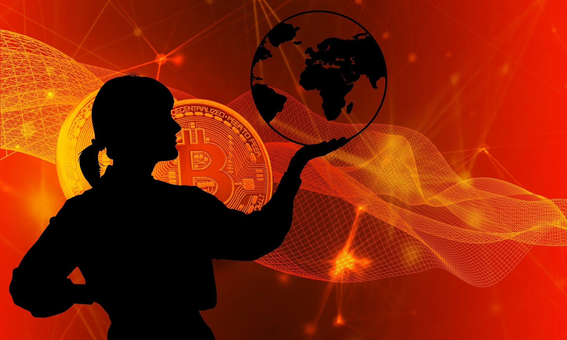 crypto signalizuoja nesutarimus
