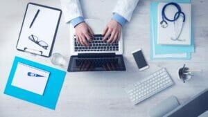Internetowe Konto Pacjenta  — IKP to prawdziwa rewolucja w Służbie Zdrowia?