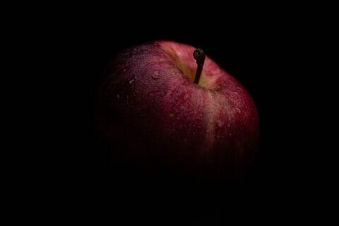 Etykiety prywatności Apple
