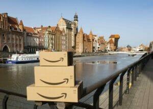 Amazon już działa w Polsce. Sprawdzamy czy jest lepszy od Allegro
