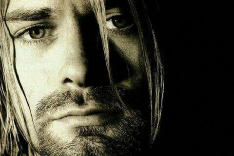 Kurt Cobain AI HomoDigital