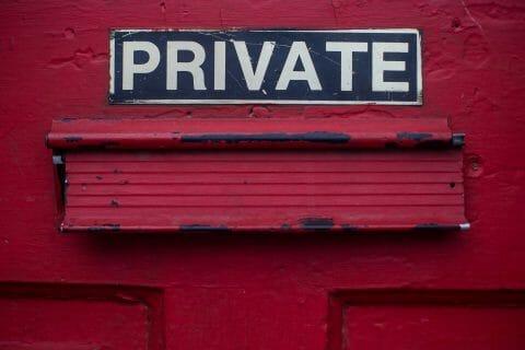 Prywatność e-maili
