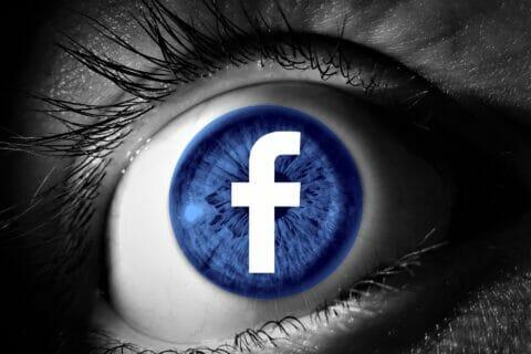 Wyciek danych z Facebooka HomoDigital