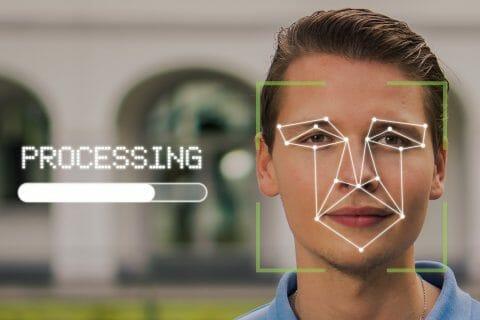 analiza twarzy AI homodigital