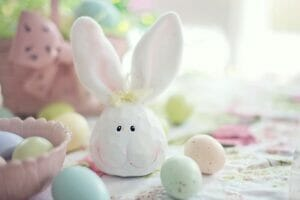 Ale jaja! Easter egg w grach