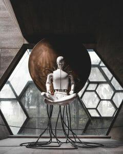 Na czym polega  sztuczna inteligencja?