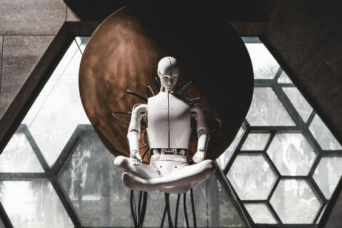 AI SI Sztuczna Inteligencja HomoDigital