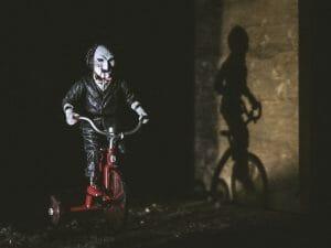 Prawdziwy horror! Technologia w służbie strachu