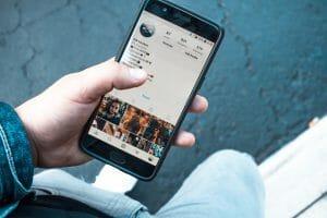 Mój Internet jest lepszy niż Twój! Czym jest bańka informacyjna i jak działa algorytm Instagrama? Wyjaśniamy!