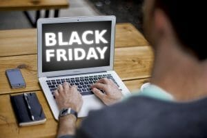 Jak przygotować swój sklep internetowy na Black Friday?